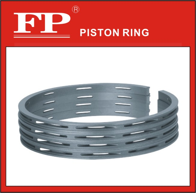 FP Oil control ring