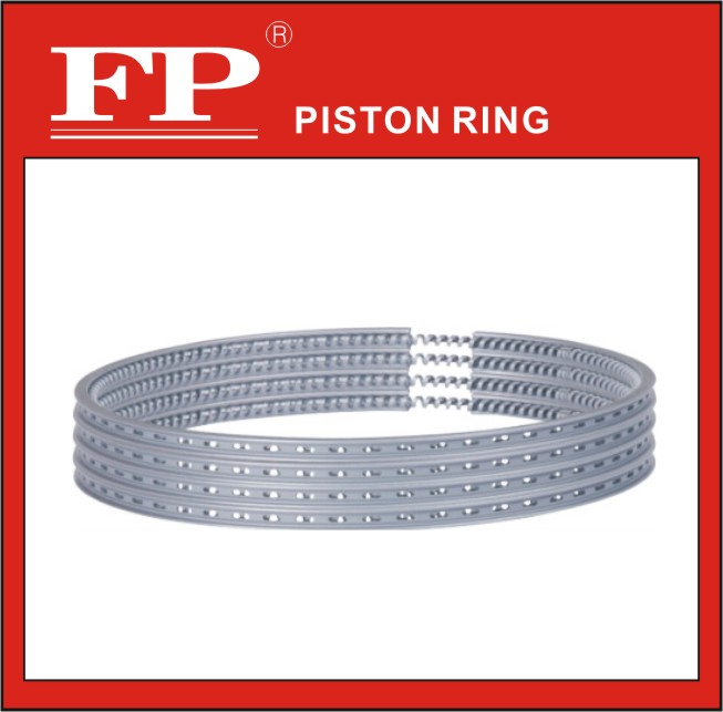 FP Chrome-plating steel oil ring