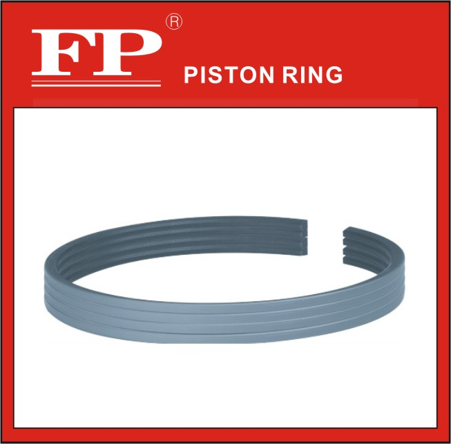 FP Keystone-face Cr. compression ring