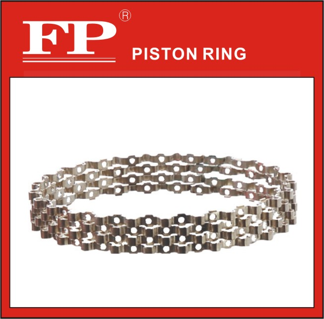 FP special type oil ring