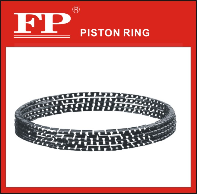 FP U type oil ring