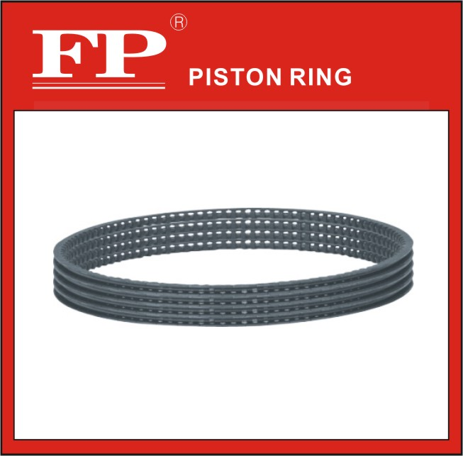 FP  U-Flex Oil ring