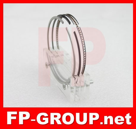 Toyota 4A-F 4A-FE piston ring