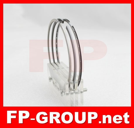 Mazda TF piston ring