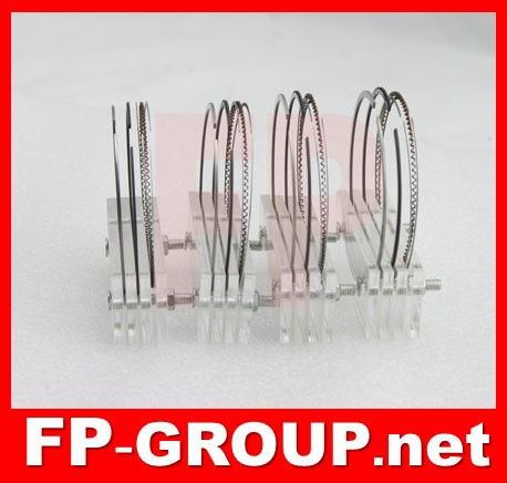 Nissan LD23 piston ring