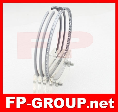 FIAT F1A, Sofim piston ring
