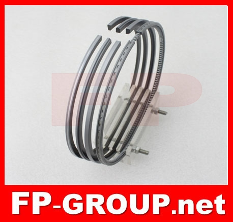 FORD 4D, 6D piston ring