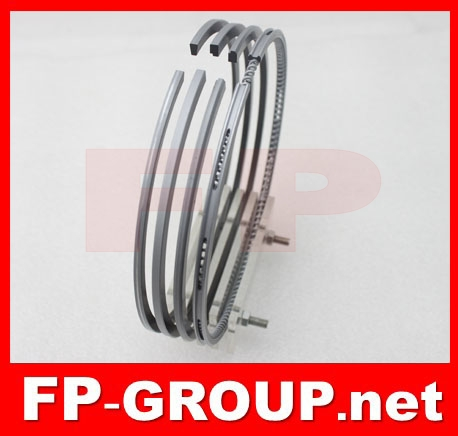 FORD  2502E, 6Y, 7A, 2504E, 2508E, ND, RD   piston ring
