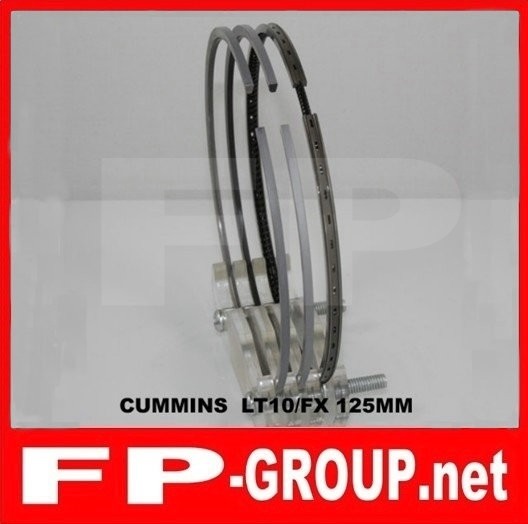 Cummins L10  piston  ring