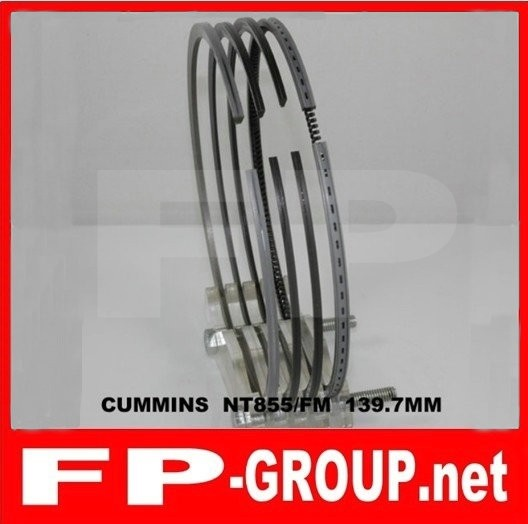 Cummins NT855 piston  ring
