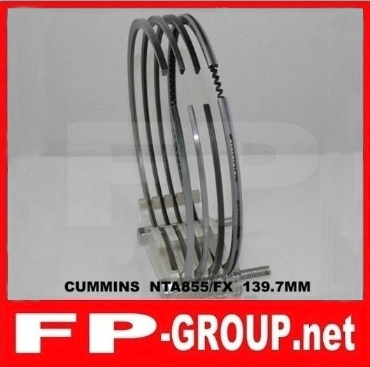 Cummins NTA855 piston  ring