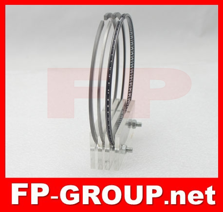 MAN E0836 E302 E0836 LE202 Piston Ring