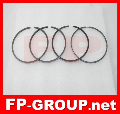 MAN D2146HM D2146M D2146M II D2156 Piston Ring