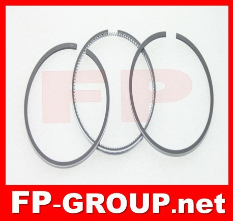 RENAULT Z7U  2.5l   Z7W.2.8l Piston Ring