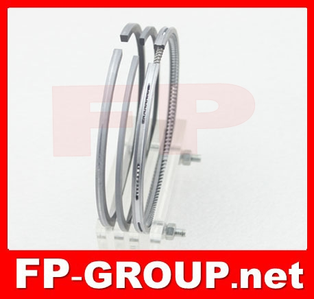 VOLVO D60  TD60A  TD60B  TD60C/D/DG  TAMD60C  TD61A/ACE  TD610G TD61A  TWD610G   Piston Ring