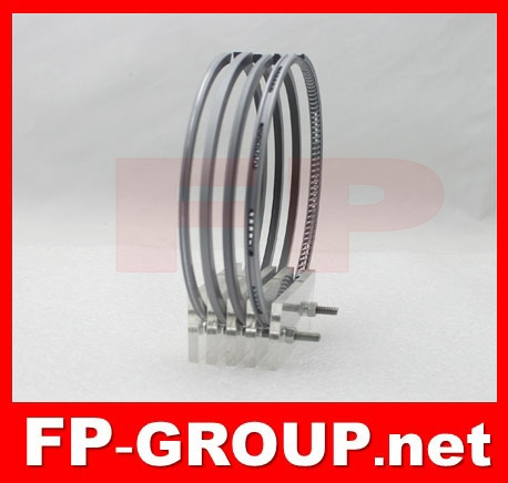 RVI D2156HM6  D2156 MTN5  Piston Ring