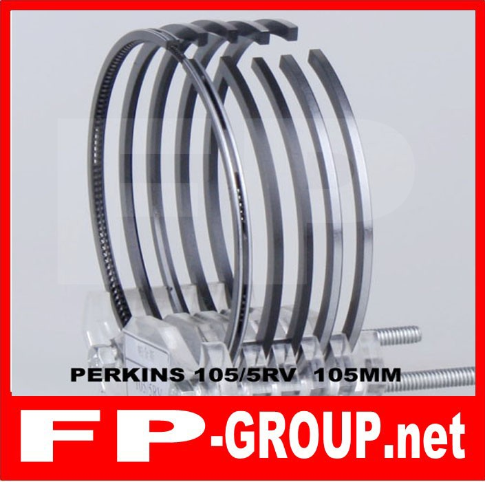 Perkins 105 5RV engine bearing